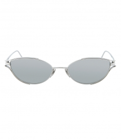 SUNGLASSES - LFL947C2SUN WHITE GOLD