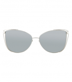 SUNGLASSES - LFL809C2SUN WHITE GOLD