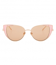 ACCESSORIES - LFL855C8SUN DES VOEUX ROSE GOLD