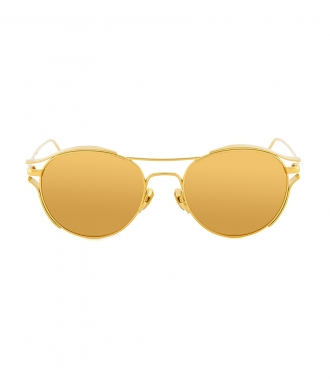 LINDA FARROW - LFL944C1SUN YELLOW GOLD