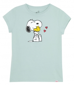 CLOTHES - SNOOPY IN LOVE