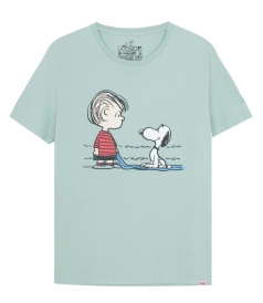 CLOTHES - LINUS T SHIRT