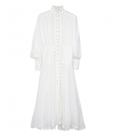 ZIMMERMANN - ZIPPY BILLOW DRESS