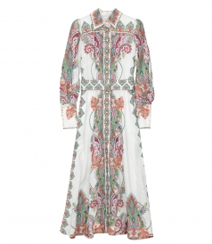 ZIMMERMANN - NINENTY SIX DRESS