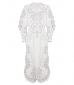 ZIMMERMANN - NINETY SIX RICRAC DRESS