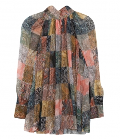 ZIMMERMANN - NINETY SIX SMOCK TOP