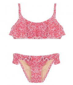 CLOTHES - IVI KIDS BIKINI