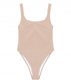 AGENT PROVOCATEUR - CYNTHIE SWIMSUIT