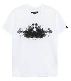 CLOTHES - ILLUSIONS TEE