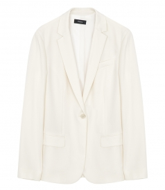 CLOTHES - STAPLE BLAZER
