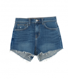 SHORTS - RYLAND HIGH RISE SHORTS