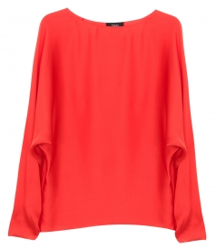 CLOTHES - DOLMAN SLEEVE TOP