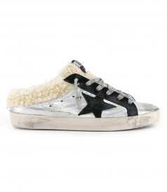 SNEAKERS SUPERSTAR SABOT