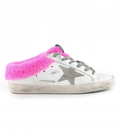 SHOES - SNEAKERS SUPERSTAR SABOT