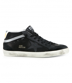 SHOES - SNEAKER MID STAR