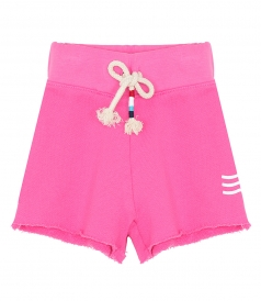 SHORTS - WAVES GIRLS ESSENTIAL SHORT