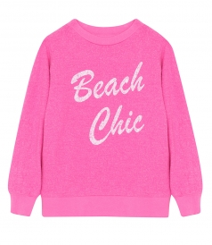 CLOTHES - BEACH CHIC PULLOVER