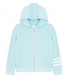 CLOTHES - WAVES HOODIE (KIDS)