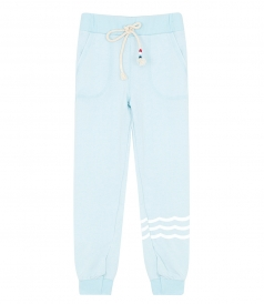 CLOTHES - WAVES HACHI JOGGER (KIDS)