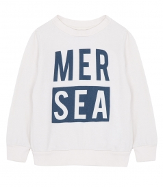 CLOTHES - MER SEAS PULLOVER (KIDS)