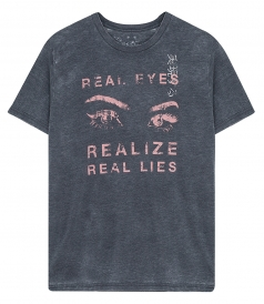 CLOTHES - REAL EYES
