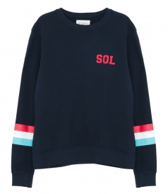 CLOTHES - SOL STRIPE PO