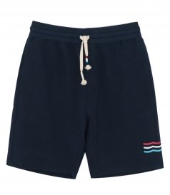 CLOTHES - SOL STRIPE SHORT