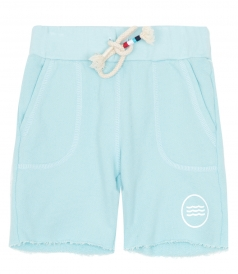SHORTS - WAVES SADDLE SHORT