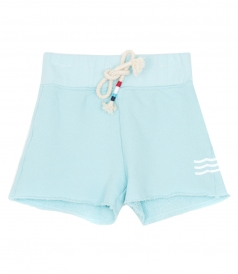 SOL ANGELES - WAVES GIRLS ESSENTIAL SHORT