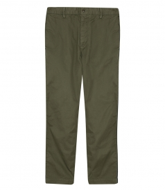 CLOTHES - LIGHT TWILL SERVICE CHINO