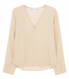 JUST IN - VISCOSE TOP