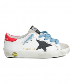 SHOES - SNEAKERS SUPERSTAR