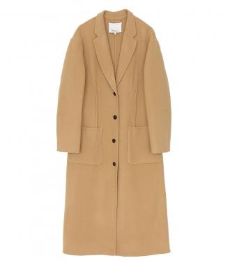3.1 PHILLIP LIM - DOUBLE FACED TAILORED COAT