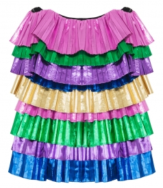 DRESSES - SAMBA MINI DRESS