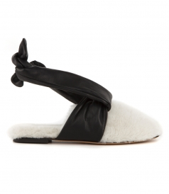 SHOES - MAIA SLIPPER
