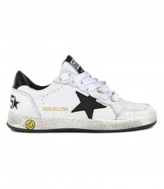 SHOES - SNEAKERS BALL STAR