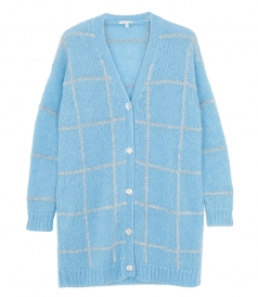 CLOTHES - OVERSIZED CARDI