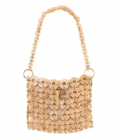 SALES - ACRYLIC JASMIN BAG