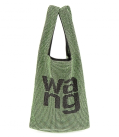 BAGS - WANGLOCK MINI SHOPPER BAG