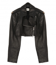 CLOTHES - EDUARDA MOTO JACKET