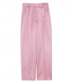 CLOTHES - PINK TROUSERS