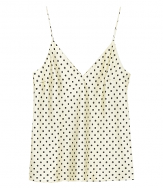 CLOTHES - POLKA DOT TOP