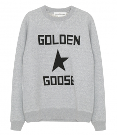 GOLDEN GOOSE DELUXE BRAND - SWEATER HISAO