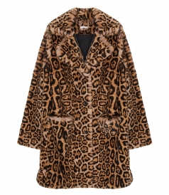 COATS - PANGUE COAT