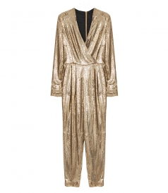 JUMPSUITS - PILLE JUMPSUIT