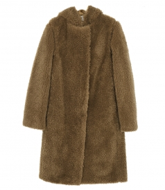 COATS - DETACHABLE LINER FUR