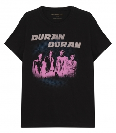 T-SHIRTS - DURAN DURAN GROUP
