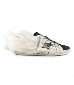 GOLDEN GOOSE  - SNEAKERS SUPERSTAR LIMITED EDITION