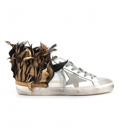 SHOES - SNEAKERS SUPERSTAR LIMITED EDITION