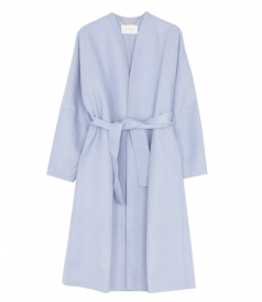 ZIMMERMANN - ESPIONAGE WRAP COAT